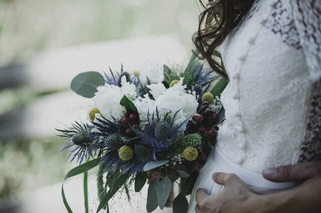 Anaïs Décoratrice Florale Evénementielle