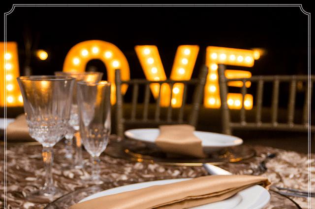 Zumbarda Banquetes y Eventos