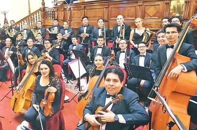 Orquesta Sinfónica Municipal de Piura