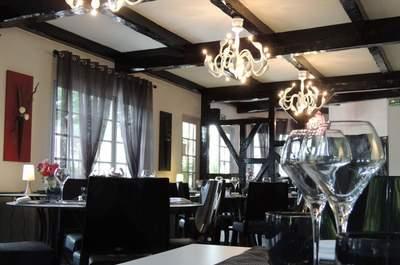 restaurants pour mariage yvelines 78
