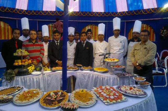 Continental Catering Service