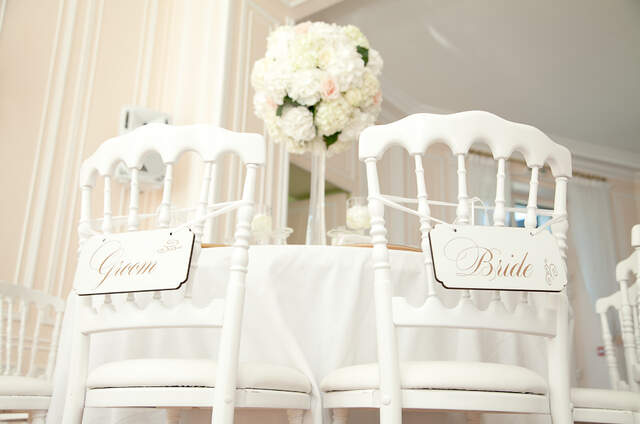 Organsa Wedding Planner