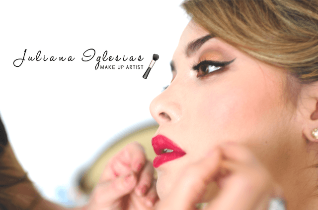 Juliana Iglesias Make Up