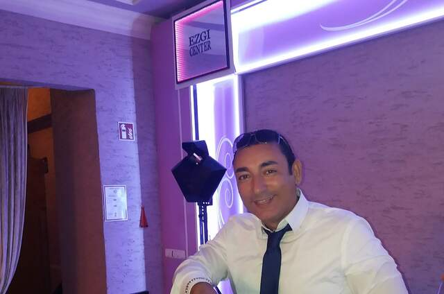 Exclusive DJ Service Tahar Jaballah