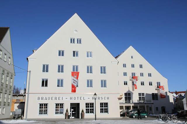 AKZENT Brauerei Hotel Hirsch