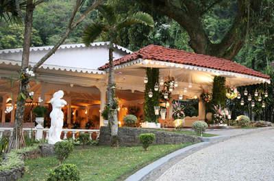 Mansão Rosa