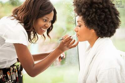 Makeup Art Agency