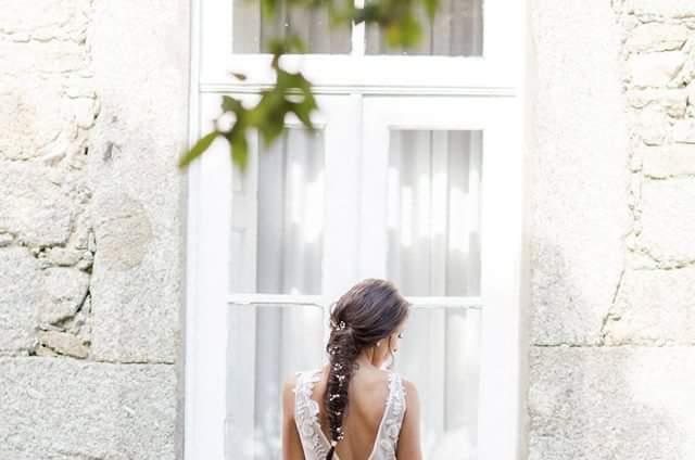 Vanessa Campos Hairstyle
