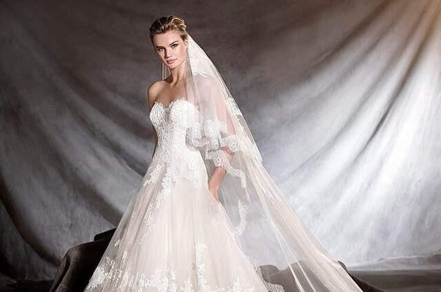Pitti Per le Spose