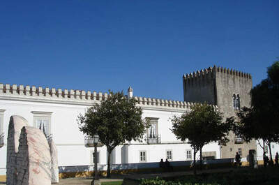 Palácio dos Duques de Cadaval