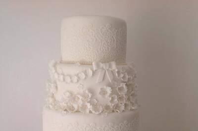 Giovanna Melilli Cake Designer