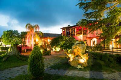 Villa dei desideri