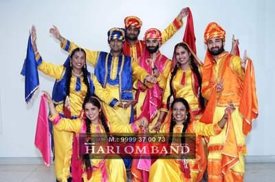 Hari Om Band