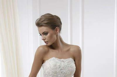 Endam Mode - Brautmode