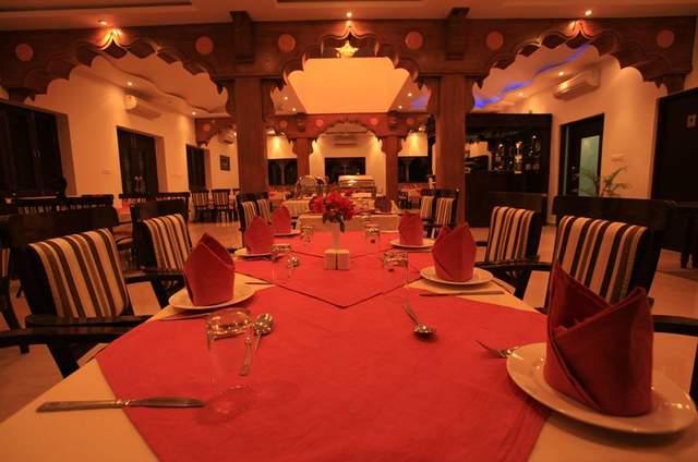 Thar Oasis Resort & Camp