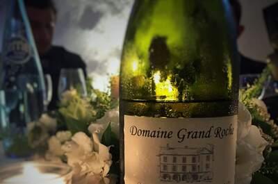 Domaine Grand Roche
