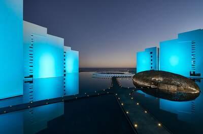 Mar Adentro Hotel & Residences