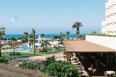 Hotel Almerimar