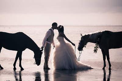 Rockin Brides