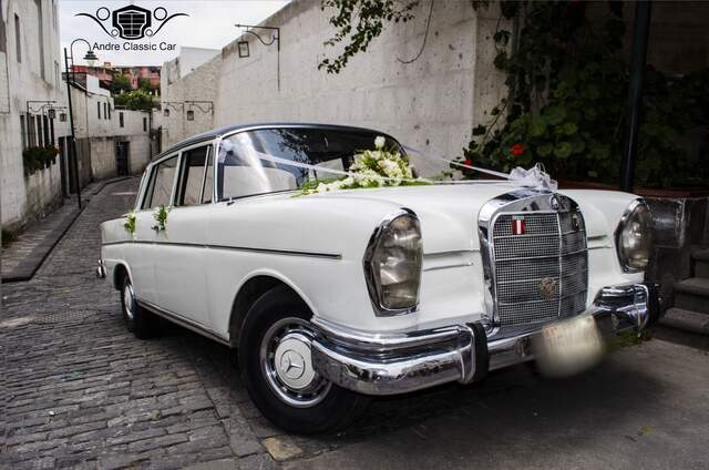 Andre Classic Car