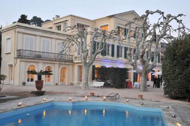 Villa Talabot