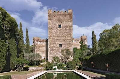 El Castillo de Batres