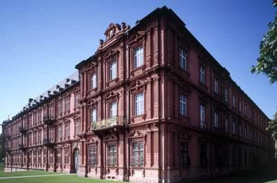 Kurfürstliches Schloss Mainz