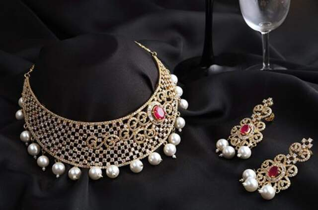 Durga Das Seth Jewellers