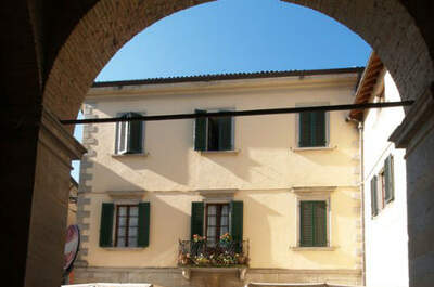 Ristorante Hotel Al Vecchio Convento