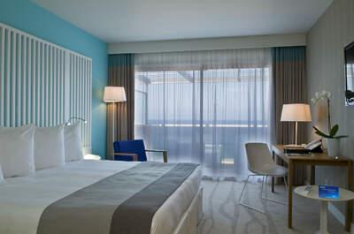 Hôtel Radisson Blu