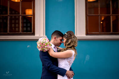 Luiz Scur - Fotógrafo de Casamentos