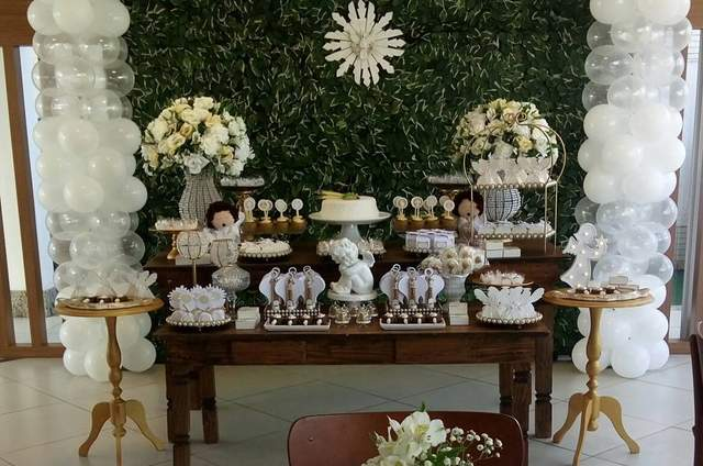 M&M Buffet e Eventos