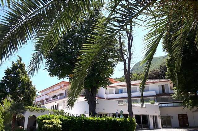 Hotel Excelsior La Fonte