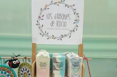Los Jabones de Rocío