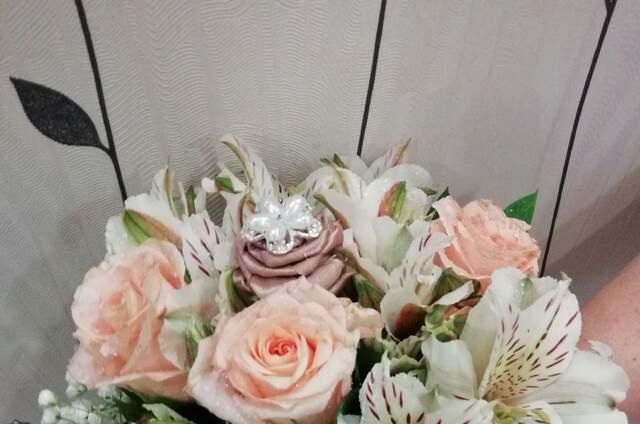 Sininho Arte & Flor