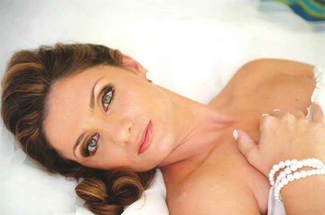 Sofia Lopes Make up