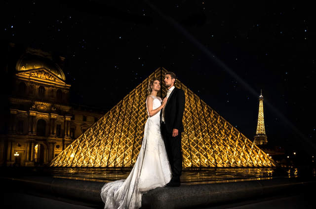 L'Amour en Blanc - Photo & vidéos & Photobooth