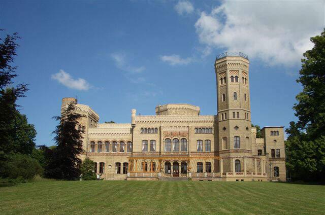 Schloss Neetzow