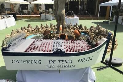 Catering de Tena Ortiz