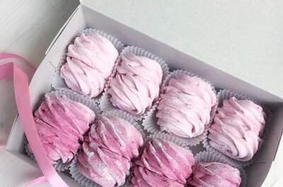 Сладости и торты Any bakery