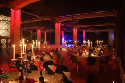 VISCOSE Bar Lounge Event