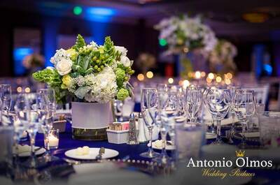 Antonio Olmos Wedding Producer