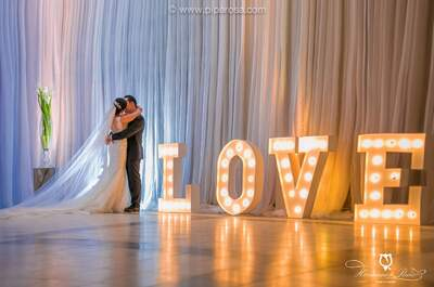 Hermanos Ruiz Wedding & Event Planner-Barranquilla
