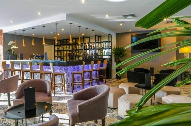 Hoteles Jose Antonio Deluxe