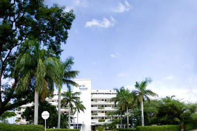 Tamacá Beach Resort Hotel - Noche de bodas