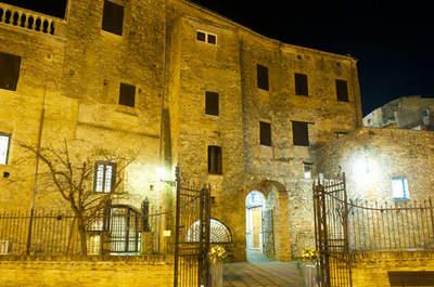Palazzo Conti Martucci