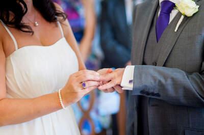 Soave Italian Wedding