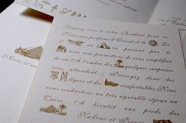 The Vintage Ink.