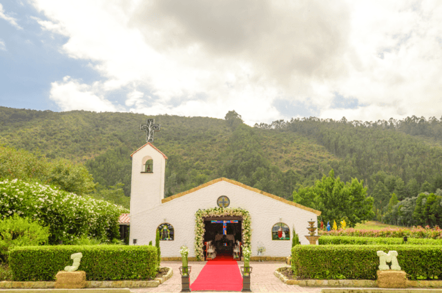 Hacienda El Olimpo