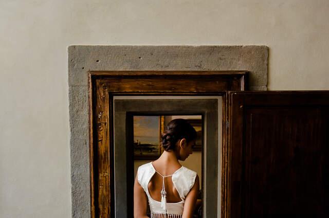 Manuela Lo Presti Bridal Stylist
